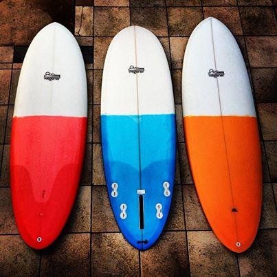 Dynamo Wegener Shortboard Funboards